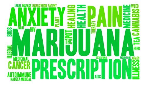 marijuana should be legal